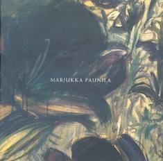 Marjukka Paunila