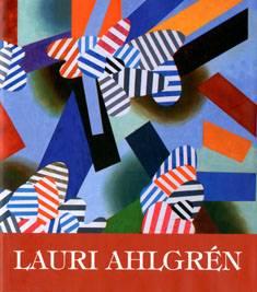 Lauri Ahlgren