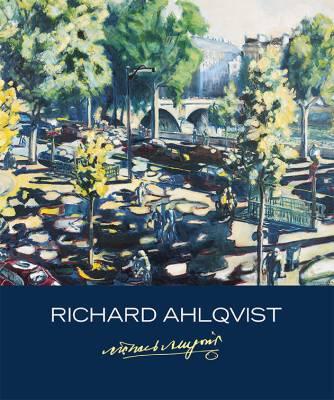 Richard Ahlqvist