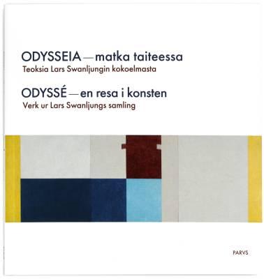 Odysseia matka taiteessa - Odysse en resa i konsten