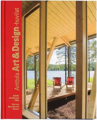 Anttola Art & Design -huvilat - Anttola Art & Design Villas - Аnttola Аrt i Dizain villas