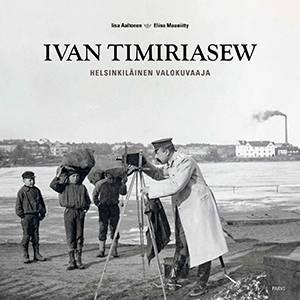 Ivan Timiriasew