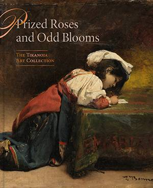 Prized Roses and Odd Blooms